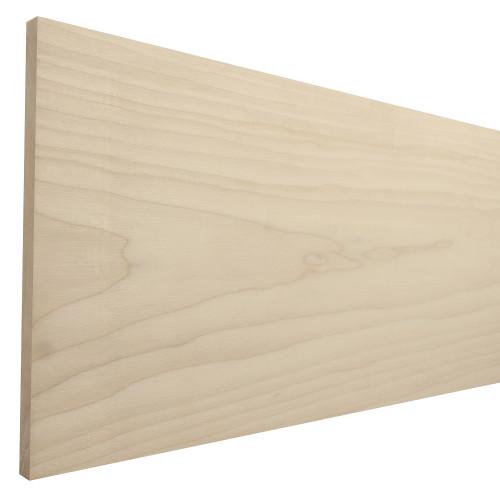 """P1X10 Poplar Board - 3/4"""" x 9-1/4"""""""