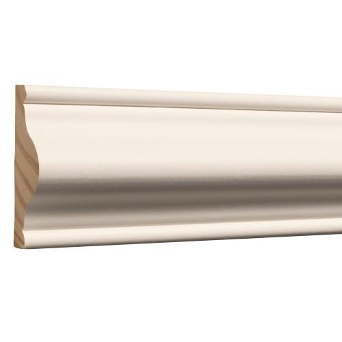 """302 Primed Finger Joint Pine Chair Rail 1-1/16"""" x 2-3/4"""""""