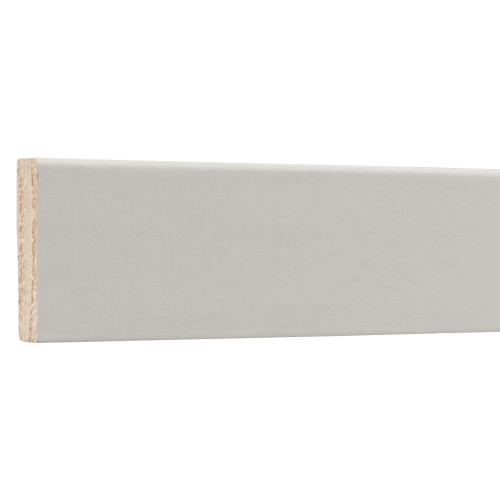 "865 Primed Finger Joint Pine Door Stop 1/2"" x 1-5/8"""