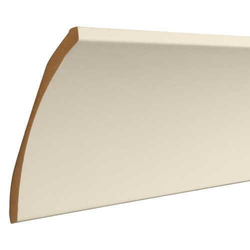 "CR291 Primed MDF Crown - 3/4"" x 5-1/4"""