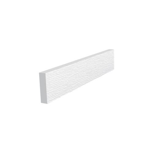 """7833 PVC Board 3/4"""" x 2-1/2"""""""