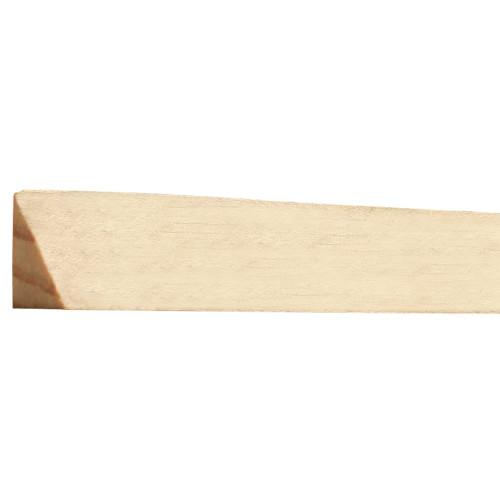 """995 Pine Chamfer - 3/4"""" x 3/4"""""""