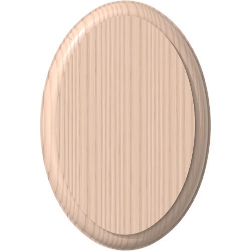 7027 - Oval  Rosette