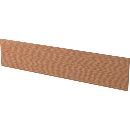 """8075 - 3/4"""" x 7-1/2"""" Oak Riser"""