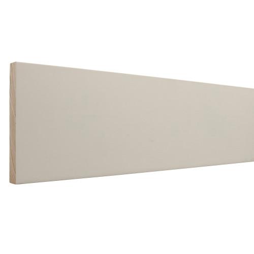 """1X5 FJ Primed S4S Board - 23/32"""" x 4-1/2"""""""