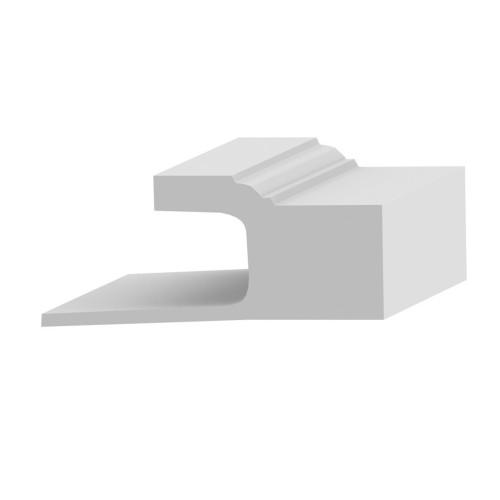7351 J-Channel Brick Mould