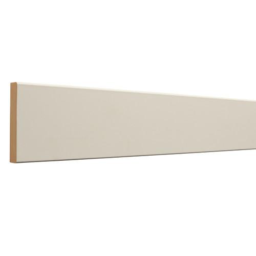 """NE14 Primed MDF E2E Board (No Label) - 11/16"""" x 3-1/2"""""""