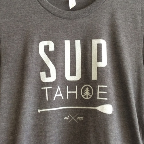 SUP Tahoe Shirt