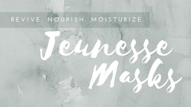 JEUNESSE MASK SERIES
