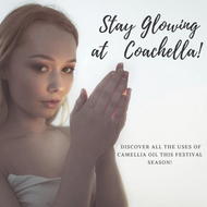 Stay Glowing at Coachella!