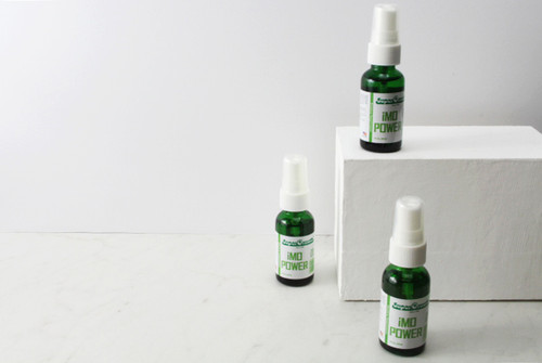 Super Growth ImoPower Box Set (4 Bottles)