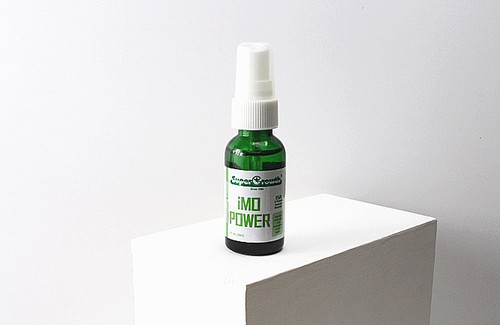 Super Growth ImoPower-ISA Single Bottle