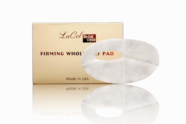 Bio-Gold Crystal Firming Whole Eye Pads (4 Pairs)