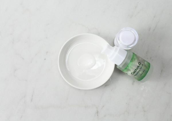 Cactus 2O Repairing Serum