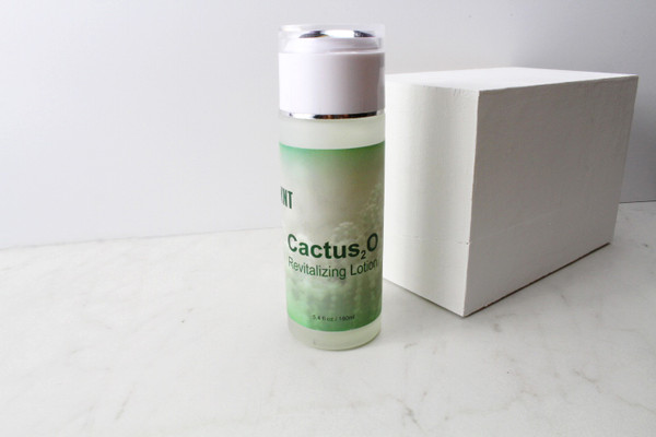 Cactus2O Revitalizing Lotion