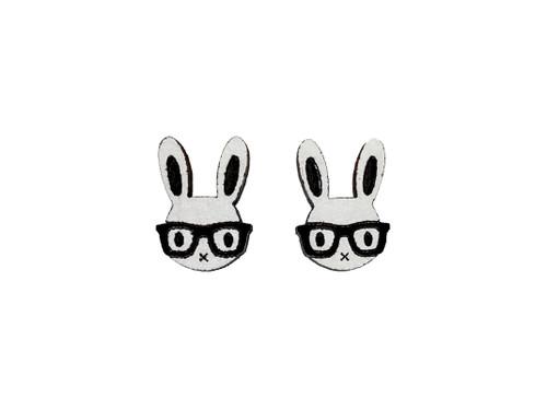 Nerd Bunny