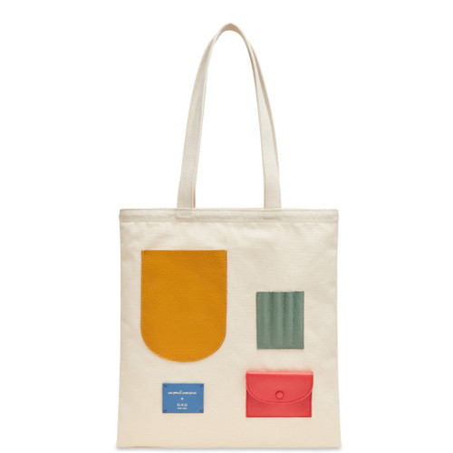 Tote - Colors