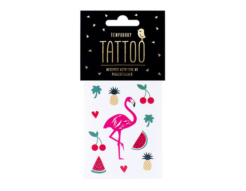 Flamingo Tattoos