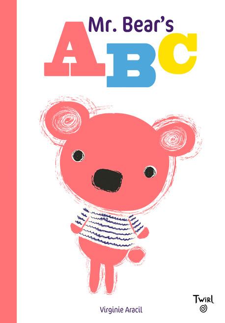 Mr. Bear's ABC