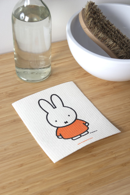 Miffy Towel