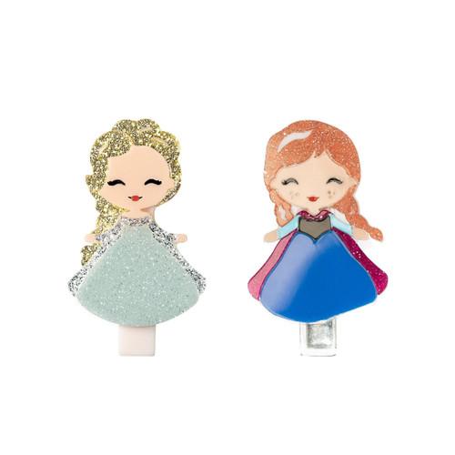 Friendship Princess & Ice Princess