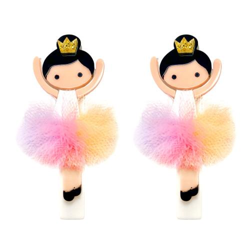 Asian Ballerina