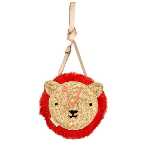 Lion Purse