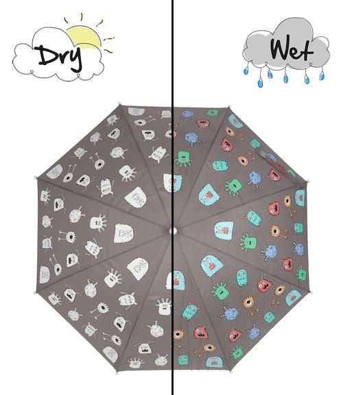 Monster Color Changing Umbrella