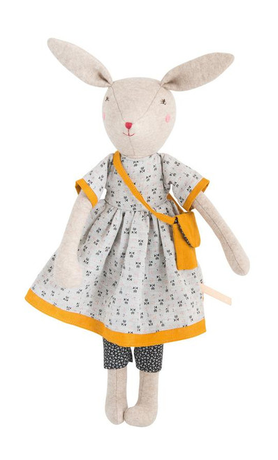 Moulin Roty's Rose the Rabbit