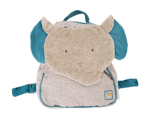 Sous Mon Baobab Elephant backpack