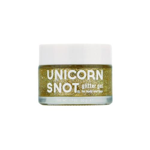 Unicorn Snot Gold
