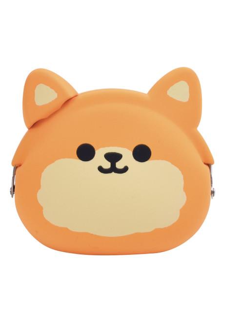 Mimi Pochi Pomeranian Pouch