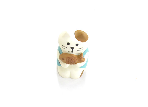 Tai Yaki Sweet Maneko Cat