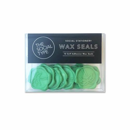 Palm Wax Seals