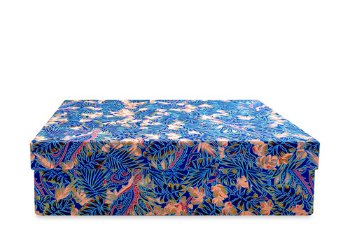 Chiyogami Tropical Boxes