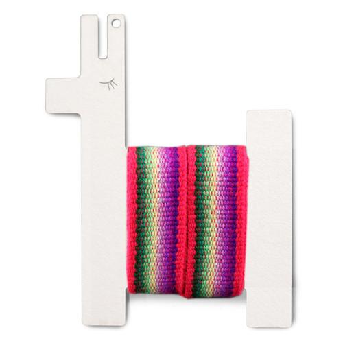 Inca Ribbons- Camila