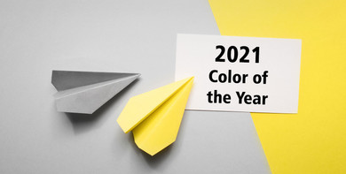 Announcing Pantone's Official 2021 Color of the Year
