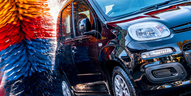 Own a Car Wash? Here Are 5 Ideas to Help Your Business Shine.