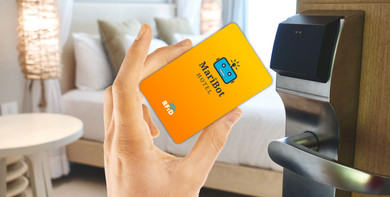 Hotel Key Cards & 7 Other Trending Printed Products for Hotels