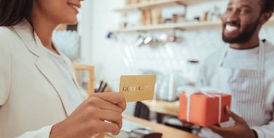 3 Reasons Why Gift Cards Are Still Everyone's Favorite Gift.