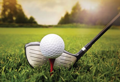Golf & Country Clubs