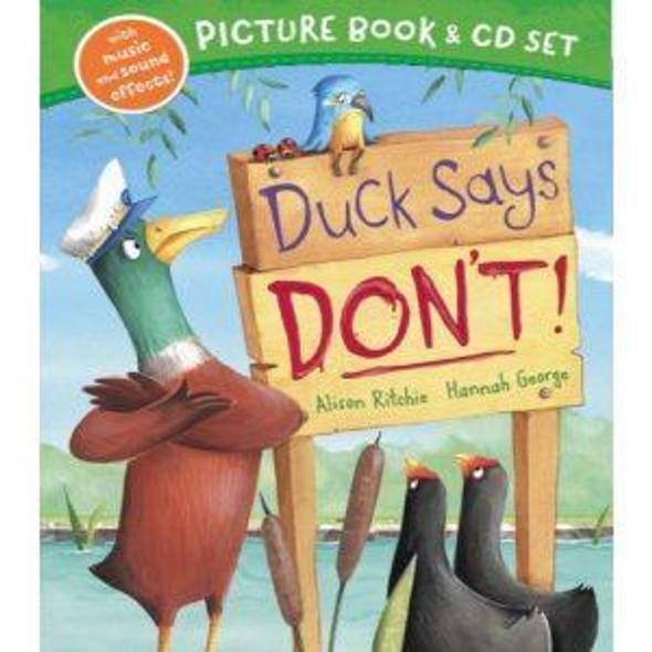 duck-says-don-t-book-cd-snatcher-online-shopping-south-africa-28166912311455.jpg