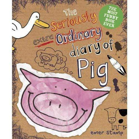 the-seriously-extraordinary-diary-of-pig-snatcher-online-shopping-south-africa-28034829418655.jpg