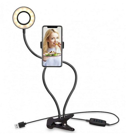 selfie-ring-light-with-phone-mount-snatcher-online-shopping-south-africa-27933525901471.jpg