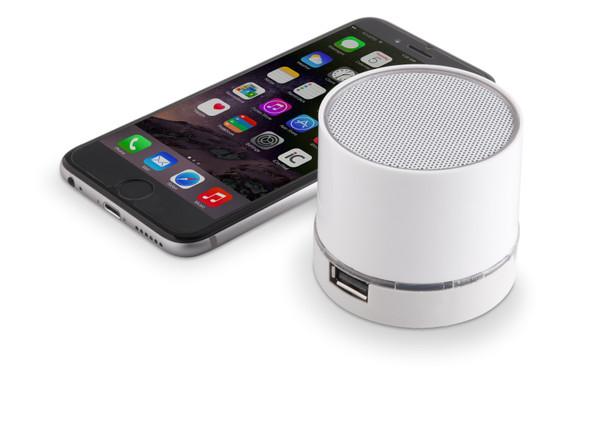 Connor Bluetooth Speaker
