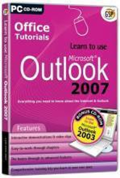 apex-gsp-learn-to-use-outlook-2007-snatcher-online-shopping-south-africa-17785799901343.jpg