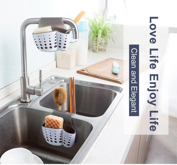 Sink Caddy - Double