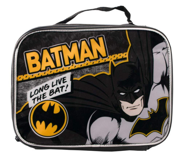 Kids Character Lunch Bag