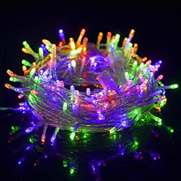 Extendable Fairy Lights