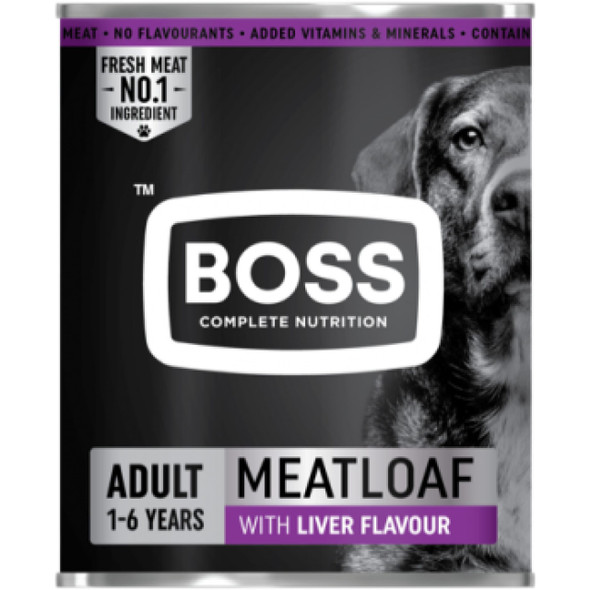 promeal-boss-adult-dog-food-chicken-liver-820g-pack-of-6-meatloaf-with-liver-snatcher-online-shopping-south-africa-17784366203039